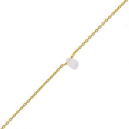 Bracelet 2mm drop