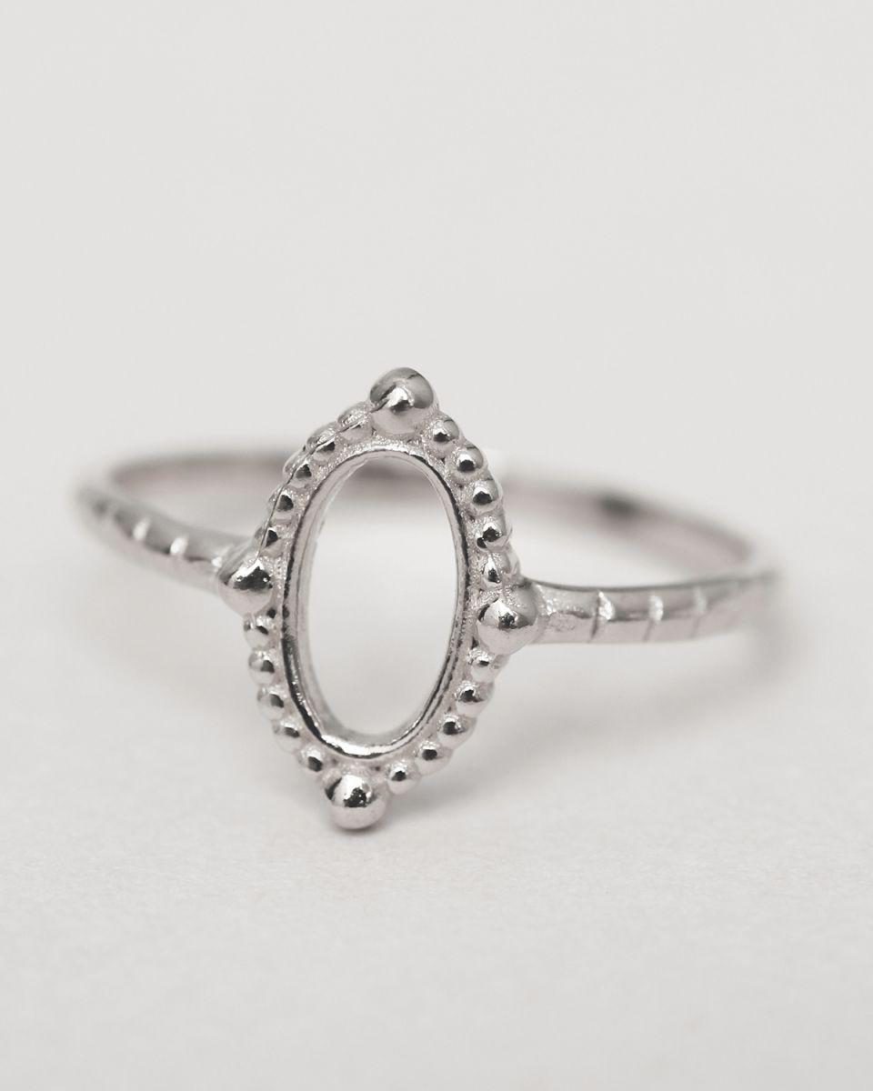 c ring size 50 grannys dots