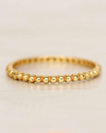 Ring smalls dots
