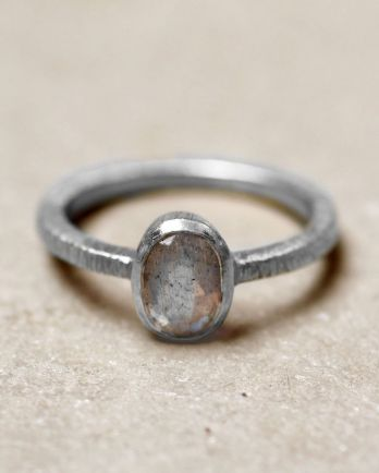 Ring 8-5 oval
