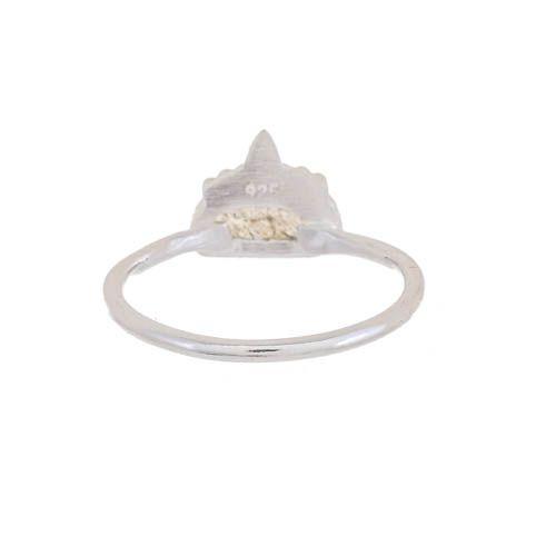 f ring size 52 labradorite etnic moon